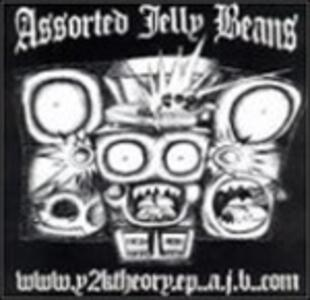 Www.y2ktheory.com - CD Audio di Assorted Jelly Beans