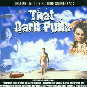 That Darn Punk - CD Audio