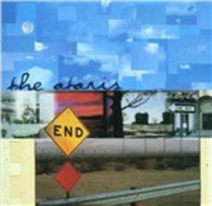 End Is Forever - Vinile LP di Ataris
