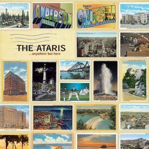 Anywhere but Here - Vinile LP di Ataris