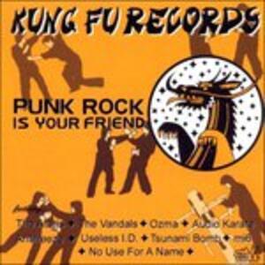 Kung Fu Sampler 3 - CD Audio
