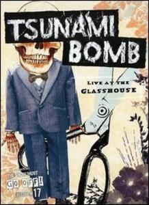 Film Tsunami Bomb. Live At The Glasshouse