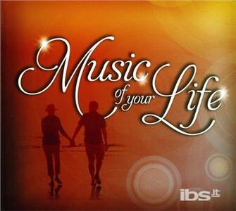 Music of Your Life - CD Audio