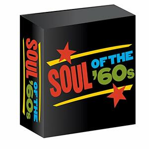 Soul of the 60s - CD Audio