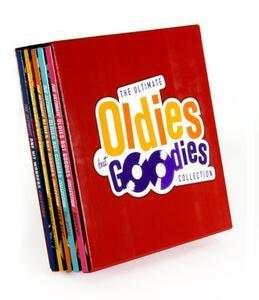 Oldies But Goodies - CD Audio