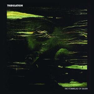 Formulas of Death - CD Audio di Tribulation