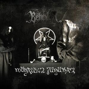 Rituale Satanum - CD Audio di Behexen