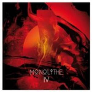 Monolithe iv - CD Audio di Monolithe