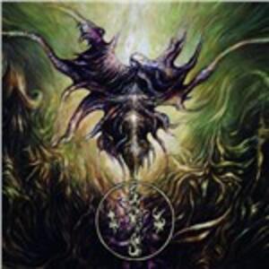 Omen Ex Simulacra - CD Audio di Aevangelist