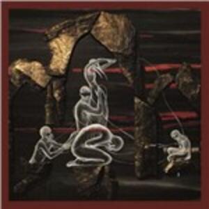 Triunity - CD Audio di Blut aus Nord,PHOBOS