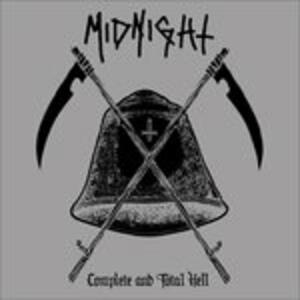 Complete & Total Hell - Vinile LP di Midnight
