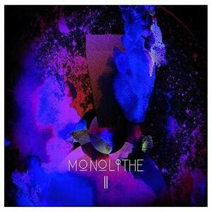 Monolithe II - CD Audio di Monolithe