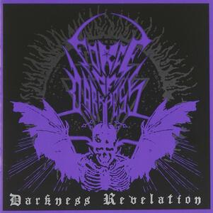 Darkness Revelation - CD Audio di Force of Darkness