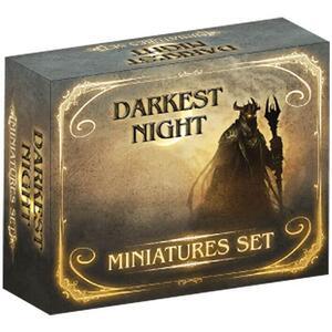 Darkest Night. Miniatures Set