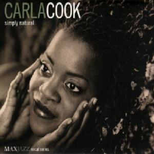 Simply Natural - CD Audio di Carla Cook