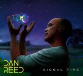 Signal Fire - CD Audio di Dan Reed