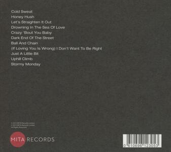 Double Life - CD Audio di Paul Rose - 2