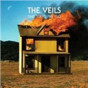 Time Stays, We Go - Vinile LP + CD Audio di Veils