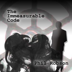 Immeasurable Code - CD Audio di Phil Robson