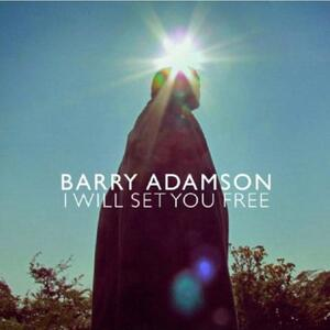 I Will Set You Free - CD Audio di Barry Adamson