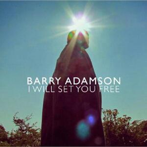 I Will Set You Free - Vinile LP di Barry Adamson