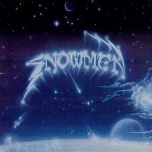 Rock'N'Roll Communication - CD Audio di Snowmen