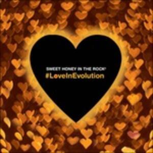 Loveinevolution - CD Audio di Sweet Honey in the Rock