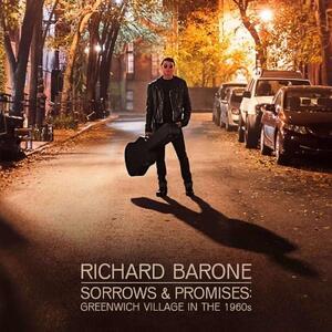 Sorrows & Promises - Vinile LP di Richard Barone