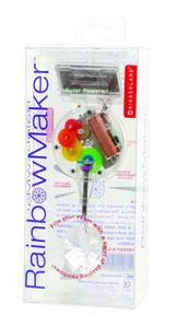 Solar Powered RainbowMaker con Swarovski - 2
