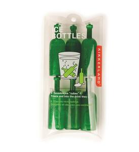 Idee regalo Wine Bottle. Set da 6 Kikkerland 0