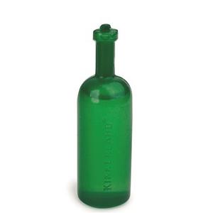 Idee regalo Wine Bottle. Set da 6 Kikkerland 1