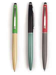 Idee regalo Retro Stylus Pen Kikkerland