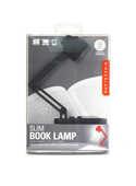 Idee regalo Lampada da lettura Slim Kikkerland