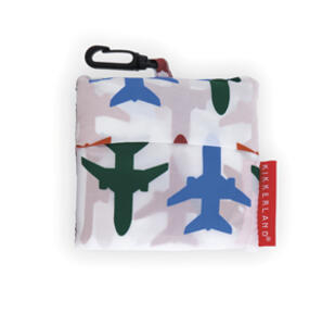 Borsa da Viaggio Plane. Travel Laudry Bag