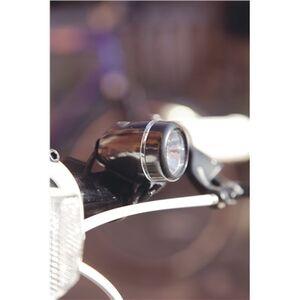 Idee regalo Luce per bicicletta Kikkerland 2
