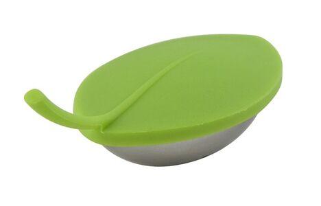 Idee regalo Infusore Tea Infuser Floating Leaf Kikkerland