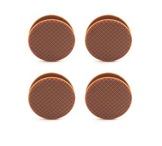 Clip chiudi sacchetti Bag Clip Waffle Set 4 - 2
