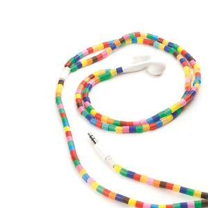 Idee regalo Auricolari Multicolor Kikkerland