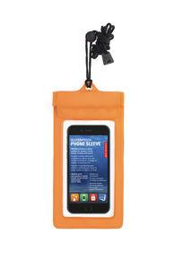 Idee regalo Custodia smartphone Waterproof Sleeve Arancione Trading Group 1