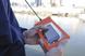 Idee regalo Custodia smartphone Waterproof Sleeve Arancione Trading Group 7