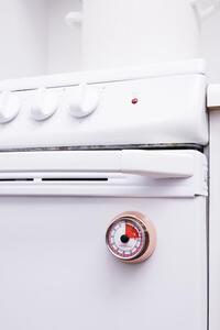 Timer da cucina magnetico - 2