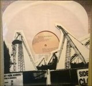 Scrambles - Vinile LP di Bomb the Music Industry!