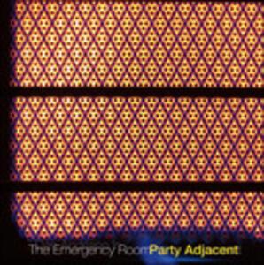 Party Adjacent - Vinile LP di Dan Andriano