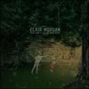 New Lions and the Not-Good Night - Vinile LP di Clair Morgan
