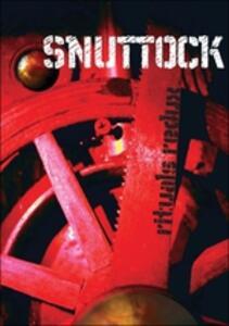 Rituals Redux - CD Audio di Snuttock