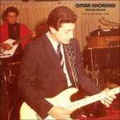 Vinile Live in Australia 1981 Omar Khorshid
