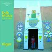 Vinile Folk Music of the Sahel