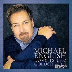 Love More - CD Audio di Michael English