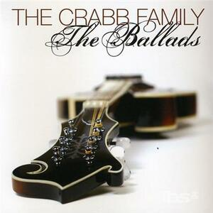 Ballads - CD Audio di Crabb Family