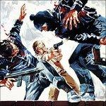 Cover CD Roma violenta